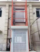 车间仓库升降货梯